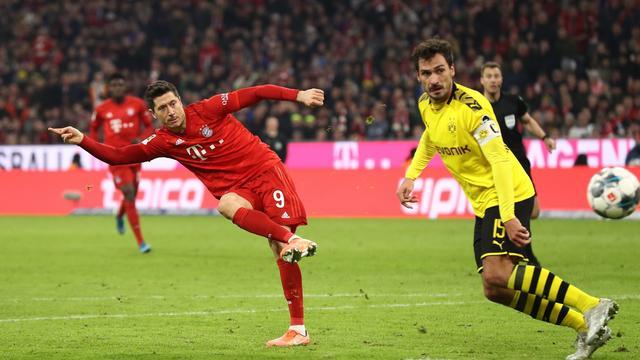 单场定胜负的比赛,鹿死谁手让人期待,其中最让人关注的比赛是拜仁对阵巴萨了