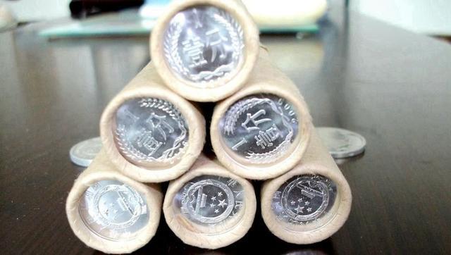 不再发行的5分硬币,单枚涨了上万倍以上,你能找到吗?