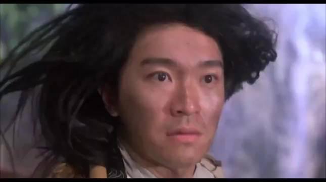 喜剧之王周星驰,王牌配角吴孟达,双花大红棍陈惠敏