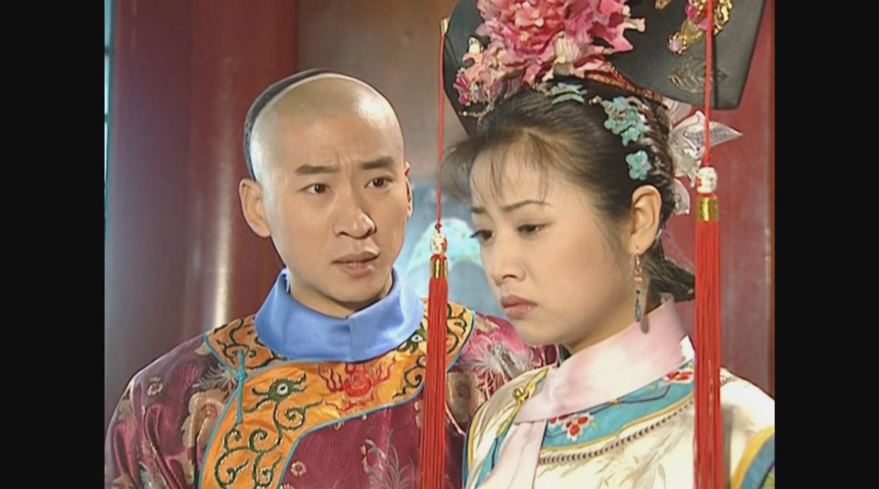 陈卓璇不愧是文案组组长,一开口就是金句!太厉害了!