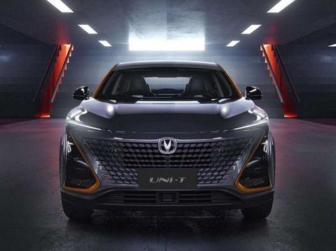 长安汽车7月销量解读 UNI-T首月销量破万台