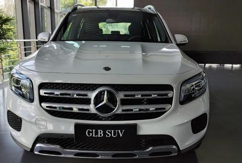奔驰GLB用车成本分析!每年大约2.3万元左右你能接受吗?