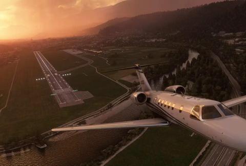 《微软飞行模拟》附加机场插件售价及截图曝光