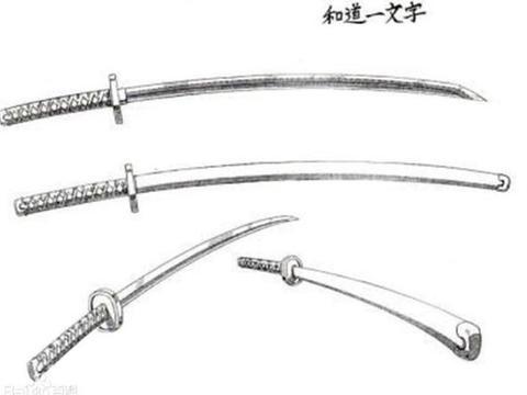 名刀收藏家索隆的5把刀,和道一文字最受珍惜,雪走拥有时间最短