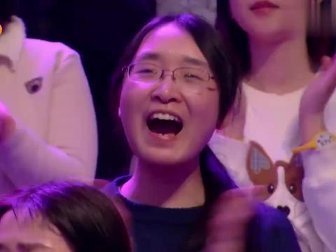 快乐大本营:杜海涛刘维完美演绎《特务J》,好听到耳朵怀孕!