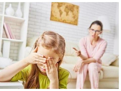 超限效应你越唠叨,孩子越叛逆,父母要给孩子独立成长的空间