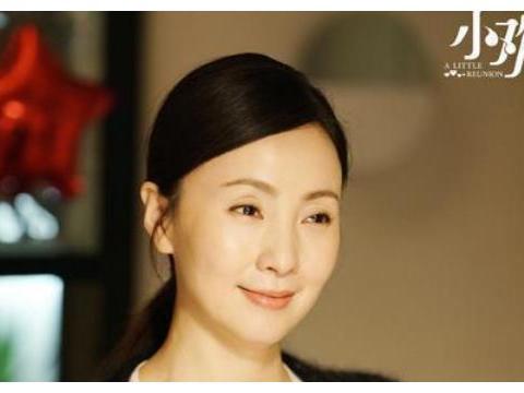 48岁陶虹获白玉兰最佳女配角:聪明又努力的女人,注定是人生赢家