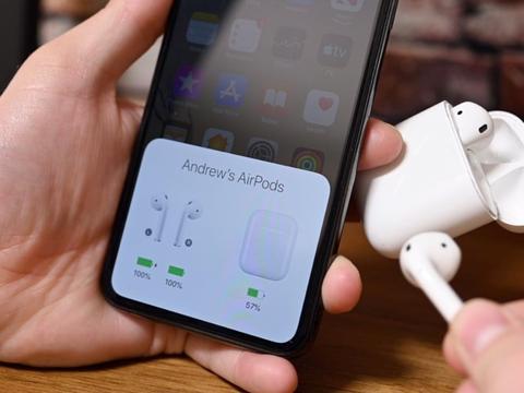 苹果在Koss对AirPods专利侵权诉讼中还击!