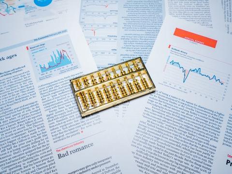 各方解读中国最新经济数据