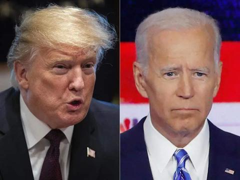 """马上就要被赶出白宫了,特朗普还没有收敛,朝""""前辈总统""""下手了"""