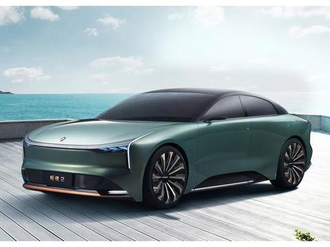 许家印:3-5年内恒大汽车做成世界新能源第一!网友:这不是卖房