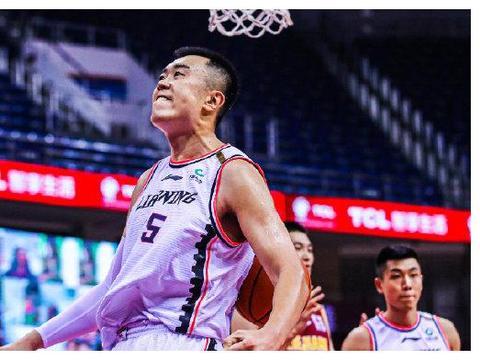 防守韩德君成广东取胜关键!朱芳雨两年前的一笔交易,能奏效吗?