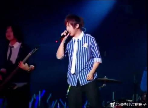 公认的亚洲天团五月天最难唱的一首歌……