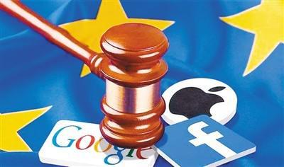 30多国开征数字税 互联网巨头遭反制——美国贸易霸凌惹火上身