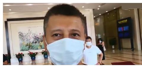 泪目!郭士强赴广州就职不忘辽篮:他们有实力有希望夺冠