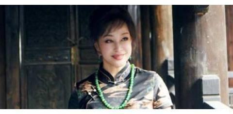 刘晓庆64岁再演少女,从开拍到杀青不到15天,定妆照引发热议!