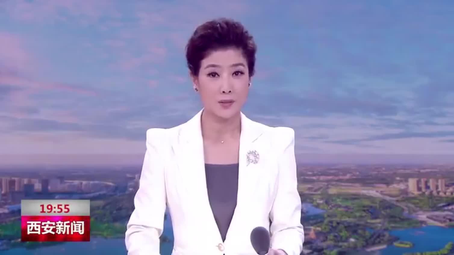 视频│《西安新闻》2020年8月10日