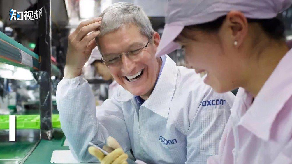 富士康重金招人量产iPhone12,奖励9000元招人……