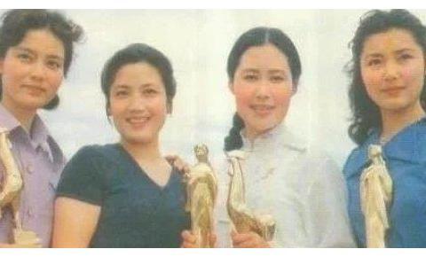 """""""双料影后""""李秀明谢晋破例为她拍戏,为何当红时退隐经商"""
