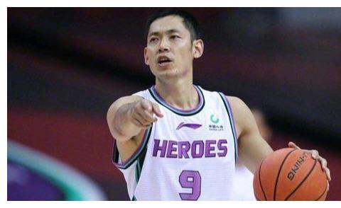 郭士强亲自招募?广州男篮可猛追张庆鹏,下赛季进入争冠行列