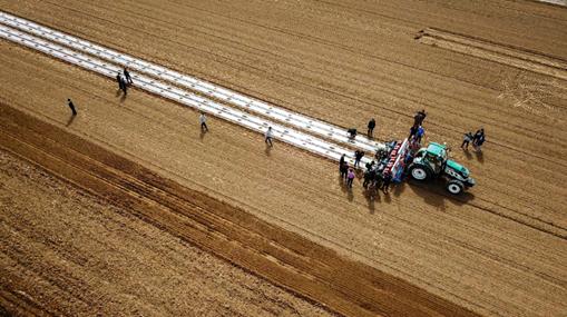 "Revo重工:""互联网农机""为传统农业注入科技血液"