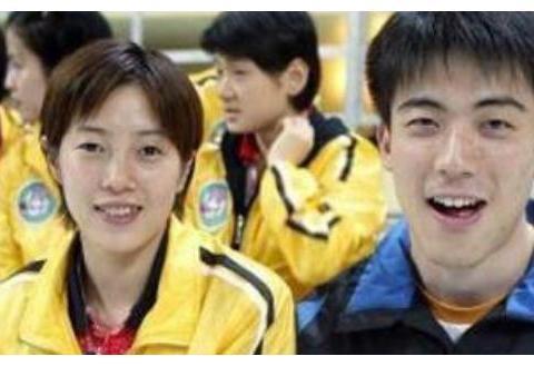 乒坛最美女神,远嫁韩国后成为国乒劲敌,结婚仅2年被丈夫抛弃