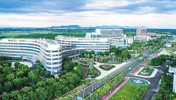 博鳌乐城先行区构建创新、开放、包容、共享的人才工作机制