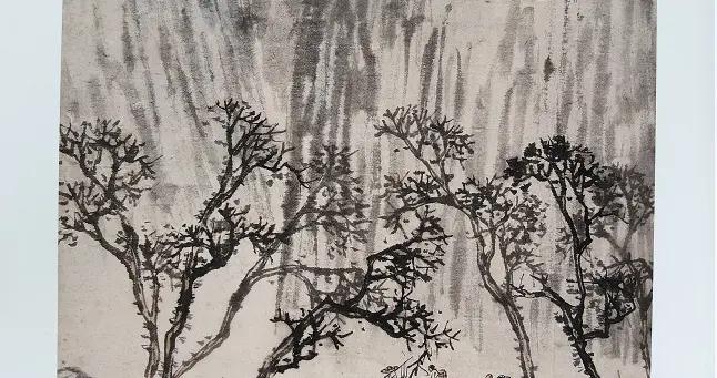 2020重庆艺术品第一槌:标王130万成交 李文信《江峡朝晖》拍出60万