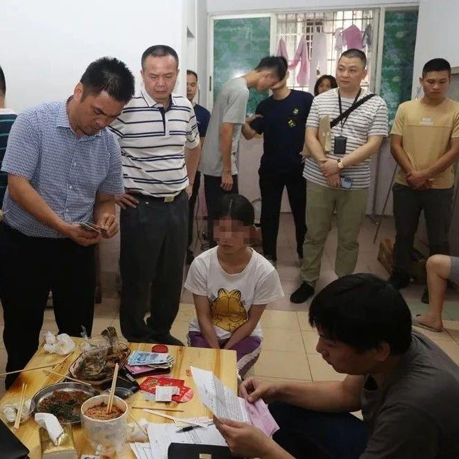 48人被抓!广西警方掀起扫黄风暴,多个卖淫团伙被端【930新闻眼】