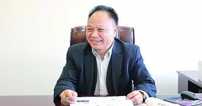 蹇锡高:做中国自己的高性能材料
