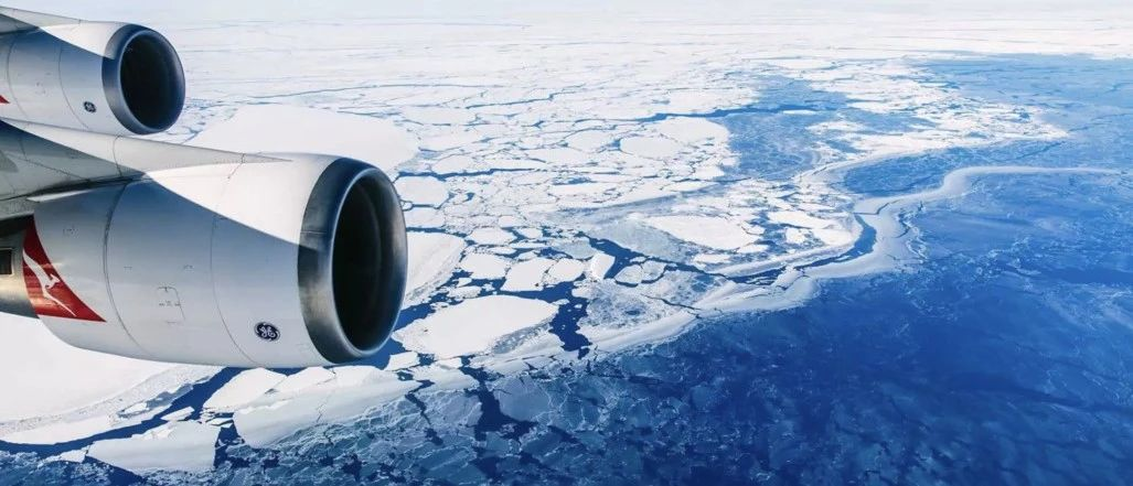 "Daily丨东航随心飞2.0散户版开卖,澳航恢复""南极观光之旅""航线"