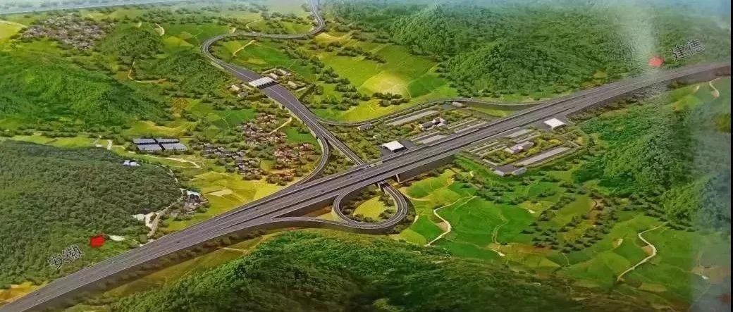 这条高速又有新进展,预计2023年建成!未来临安到建德更快更方便!