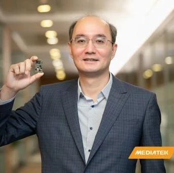 MediaTek携手Intel推进5G PC 已成功完成独立组网通话测试