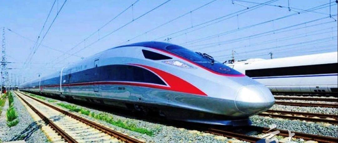 湖北将再添一条高铁!正线全长116.5km