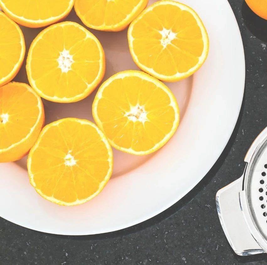 《欧洲流行病学杂志》:柑橘吃太多,皮肤癌风险增加!