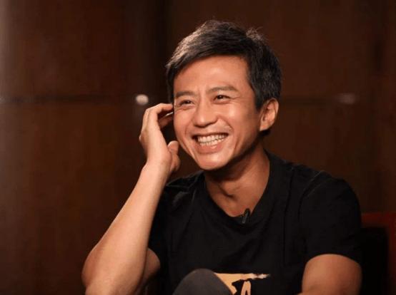 他们都是41岁,罗志祥和邓超都能接受,他一出场,网友:别闹了!