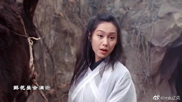 卢冠廷老歌《一生所爱》,粤语歌经典代表作,永恒的紫霞仙子!