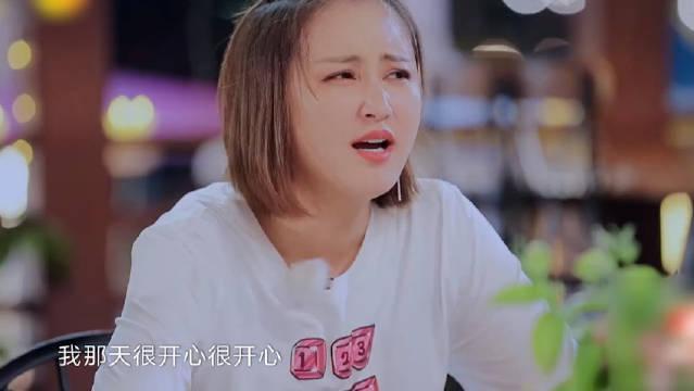 张歆艺爆料自己在婚礼上,喝酒喝到断片,醒来时婚礼已经结束了!