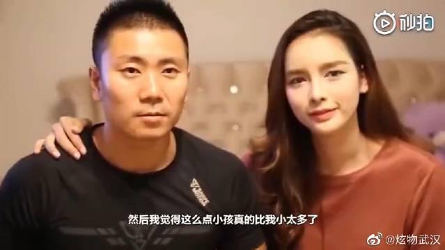 中国男子娶泰国变性人,曾获得泰国选美冠军,婚后非常贤惠……