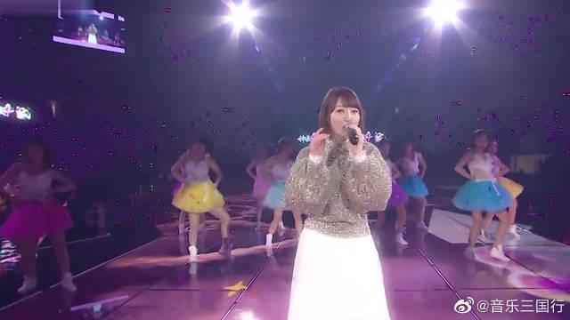 花泽香菜翻唱《告白气球》,宅男们都为之疯狂!