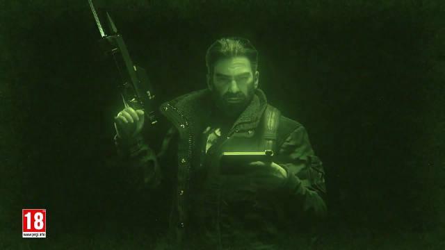 《细胞分裂》山姆・费舍尔加入《彩虹六号:围攻》成为新干员……