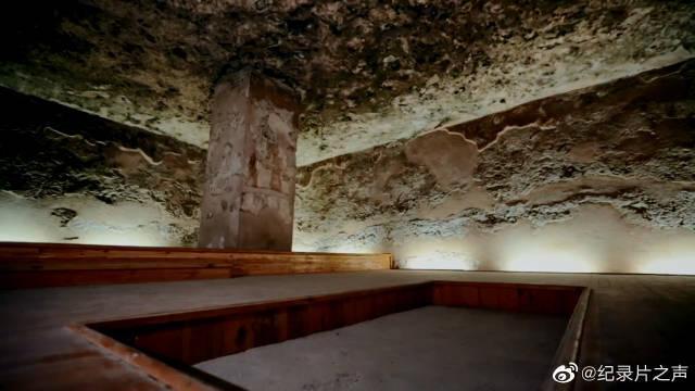 沙漠中遗落的古墓隐藏了多少谜团?法老为何打造家庭群葬墓穴?