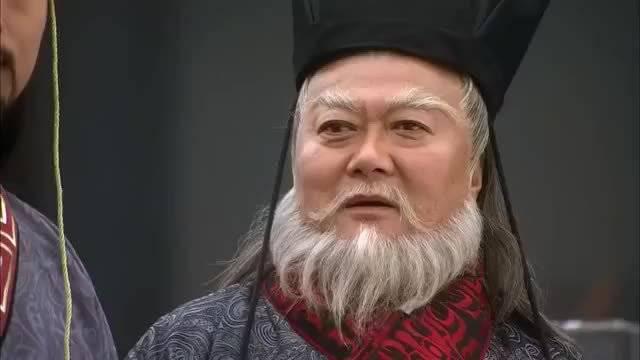 唐高宗和薛仁贵被困锁阳城,薛丁山比武,应聘西征大元帅