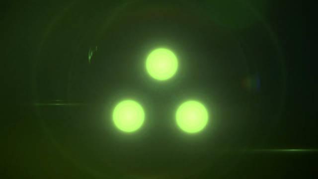 《彩虹六号 围攻》阴影遗产行动宣传片
