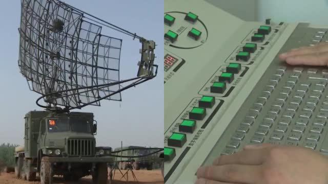 揭秘国防科技大学网络部队,内部打响电子战演习
