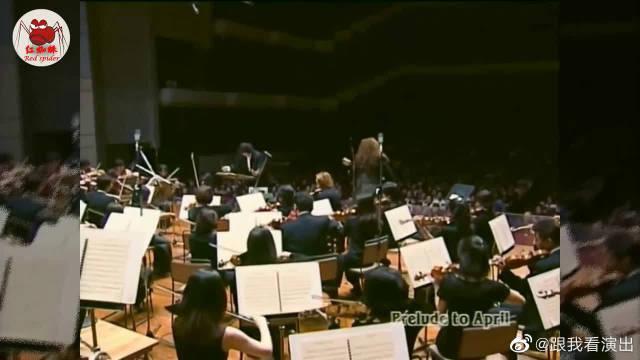 电吉他大神英格威·玛姆斯丁演奏《四月序曲与托卡塔》