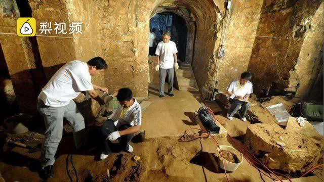官方回应曹操墓文物将首次亮相 :还在内部装修,开放时间未定