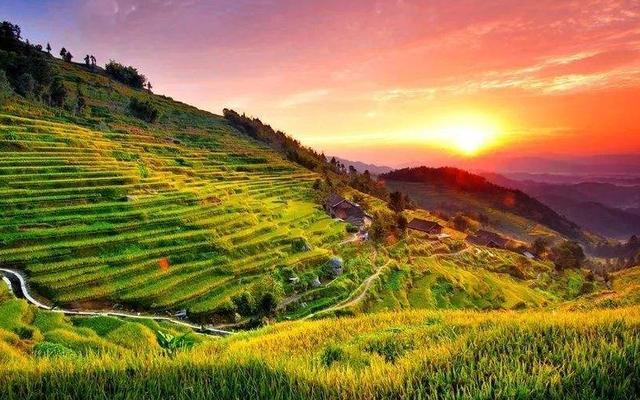 """湖南难得的避暑胜地,人称娄底""""小桂林"""",景色优美似世外桃源"""