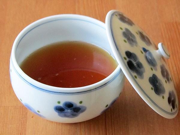 """跟奶奶学做古早味的""""麦芽糖白萝卜汁"""",清热化痰、止咳、润燥"""