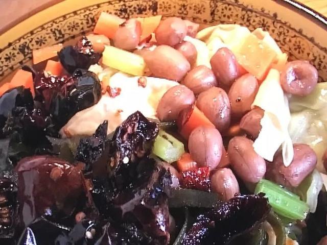 天津风味凉面来了,低热量高营养,夏天吃面最合适